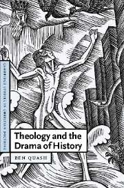 Theology and Drama of HIstory