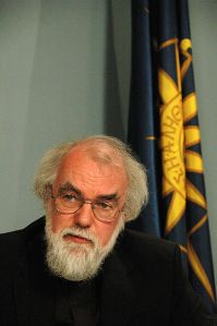 Rowan Williams 1