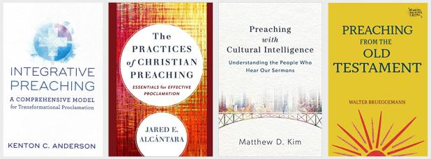 Preaching Through a Pandemic? Read These FourBooks
